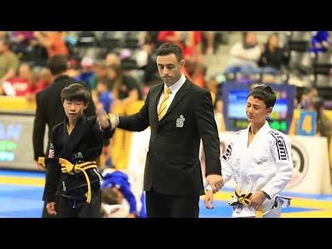2016 Kids Pan Am Jiu Jitsu Championships