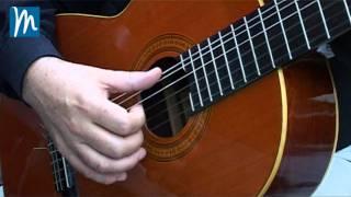 Capítulo 004 - Clases de Guitarra ONLINE - Música para Todos ®