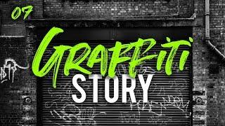 #Story Graffiti Tagging goes wrong | 007