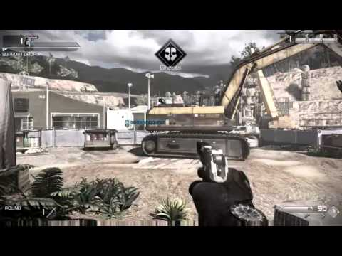 Call of Duty Ghosts - Xbox One Livestream - With Tallahassee