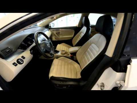 2009 Volkswagen CC Luxury CPO (stk# 29048A ) for sale at Trend Motors VW in Rockaway, NJ