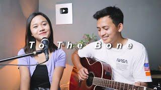 To The Bone - Pamungkas (Cover Lirik) by ianyola