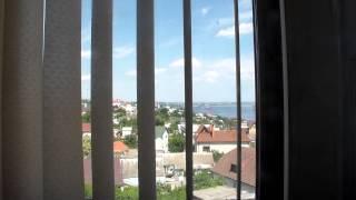 Вид с окна  библиотеки. Херсон.Украина.