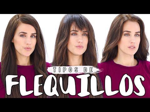 Qué flequillo te favorece según la forma del rostro | Consejos de cabello