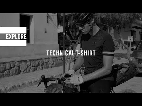 The Rapha Technical T-Shirt