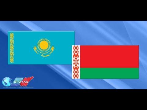FVPA Kazakhstan - FVPA Belarus | Товарищеский матч| 20.05.2015