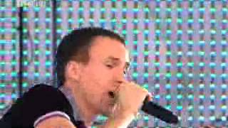 Юлия Савичева feat. T9 - Корабли (-MTV Open Air-)
