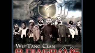 Wu-Tang Clan - Campfire