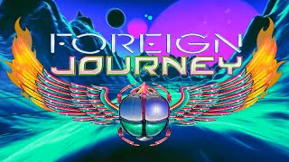 "FOREIGN JOURNEY - ""URGENT 2020"" (Quarantine With Constantine Edition)-Featuring Constantine Maroulis"