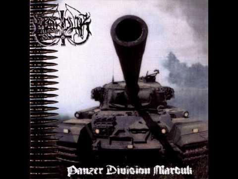 Marduk - Fistfucking God's Planet (With Lyrics)