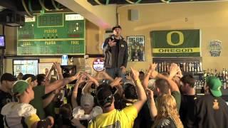Gotta Get It - Oregon Ducks Song - XILE