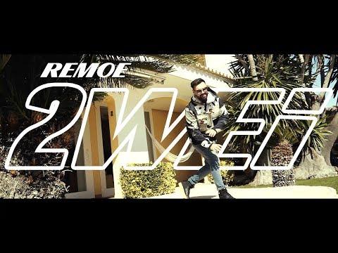 REMOE - 2WEi (Prod. Remoe x Iad Aslan)