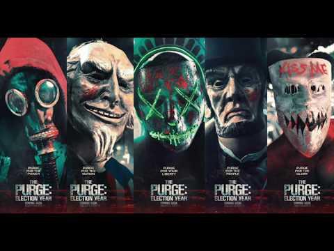 รีวิวหนัง คืนอำมหิต ปีเลือกตั้งโหด The Purge 3