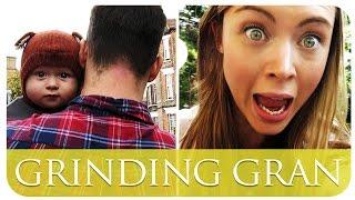 'GRINDING GRANNY' | HANNAH MAGGS Thumbnail