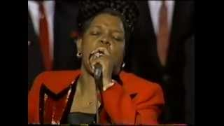 "Shirley Caesar""Patiently Waiting!"""