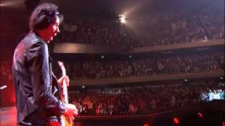 This show was recorded 07/25/2009 at Budokan, JP, by WOWOW tv. I'm ...