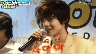 [韓語中字] Y-star 誰是演藝界最強的四次元明星