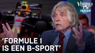 'Formule 1 is een B-sport | VERONICA INSIDE
