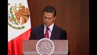 Constitución perfila el México del siglo XXI