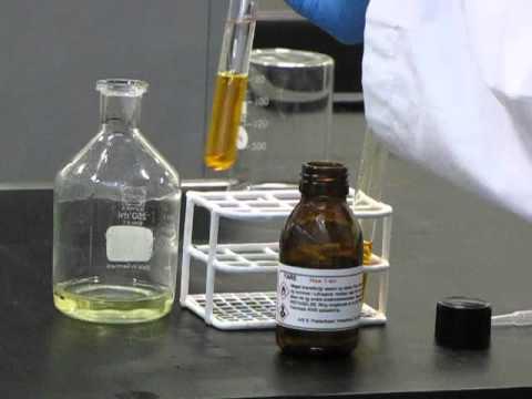 substitution og addition kemi