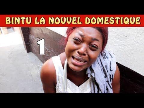 BINTU LA NOUVELLE DOSMETIQUE Ep 1 Nouveauté Theatre Congolais OMARIPIERROTPRISCALEADADYBINTU