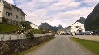 Fjærland minutt for minutt - NRK Sogn & Fjordane