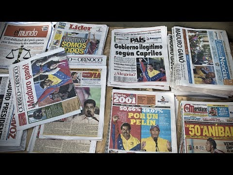 The Evolution of Venezuela's Media Landscape: From Openness to Restriction?