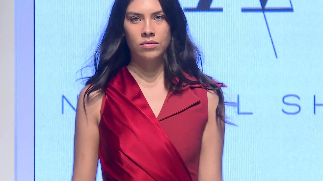 Nora Al Shaikh - Arab Fashion Week - Pre-Fall 2020 - Dubai