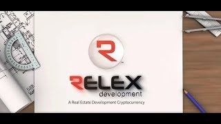 RELEX - современная платформа для инвестиций в недвижимость<