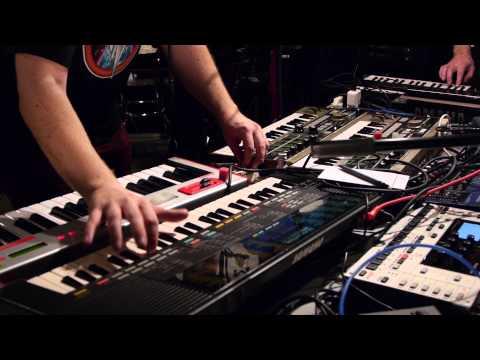 Apparat organ quartet cruise control
