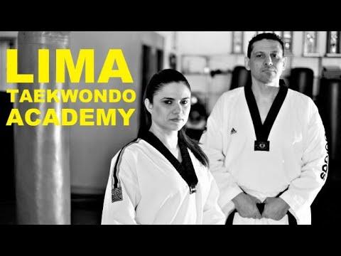 World Class TaeKwonDo at Lima Academy USA