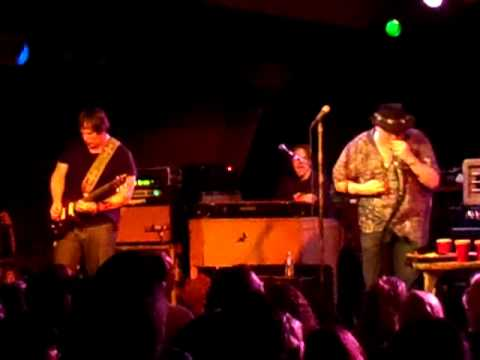 Blues Traveler Mountains Win Again  Belly Up Tavern
