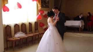 Танец Екатерины и Николая в ресторане, и прощание с девичьей фамилией