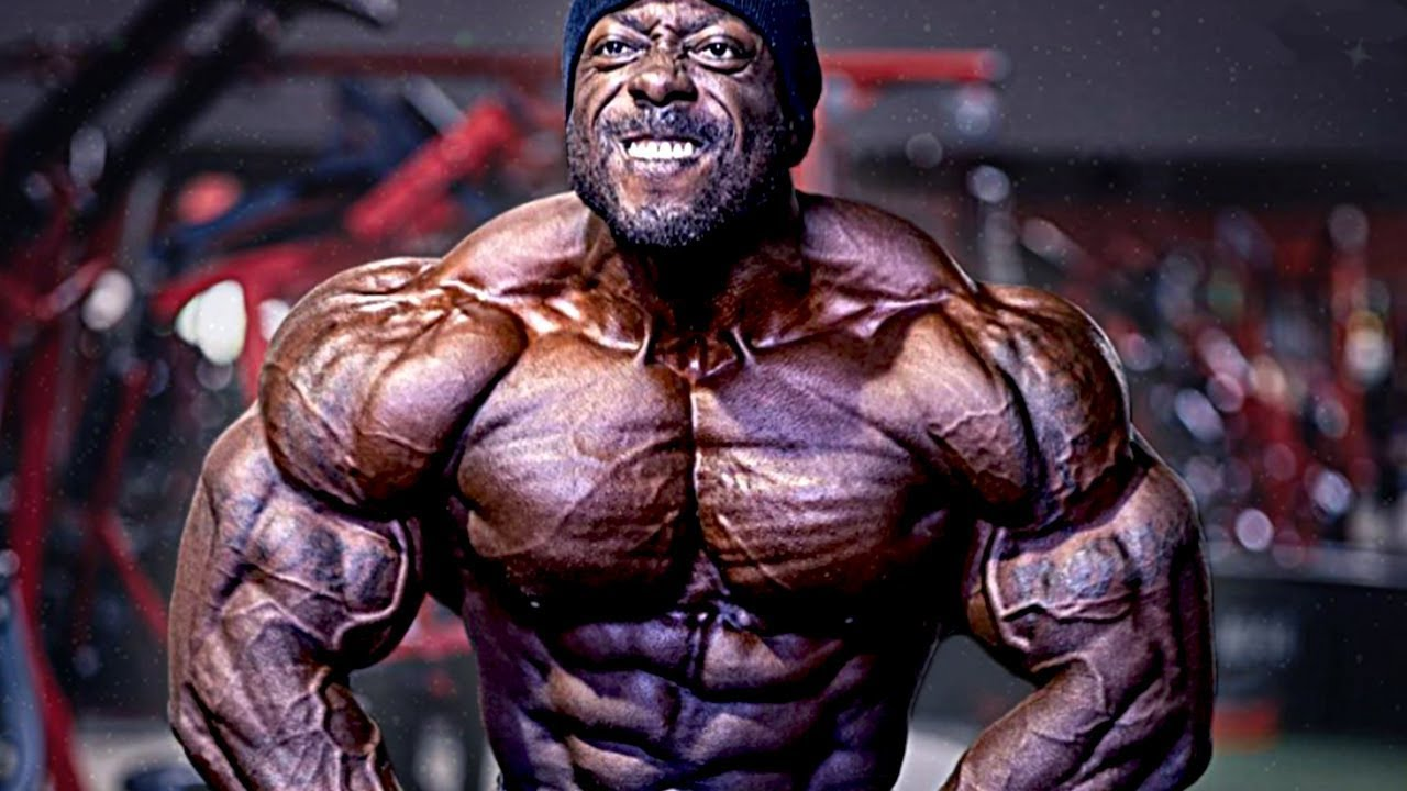 George Peterson: Bodybuilder reportedly dead at 37