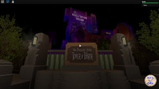 ROblox: Hollywood Tower Hotel