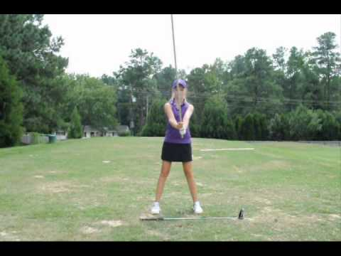 Grexa Golf Drills – Exercise your wrist hinge and release