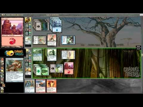 Channel Conley - MD5 Draft #1 - Match 3, Game 2