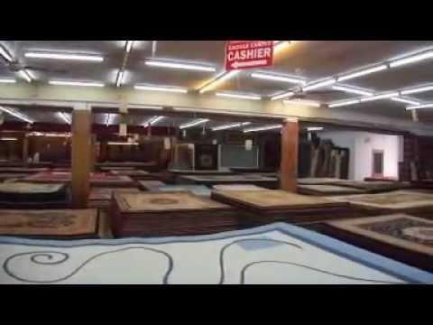 Daggar Carpets, (Retail & Whole Sale), Nilai 3, Kuala Lumpur (Malaysia).mpg