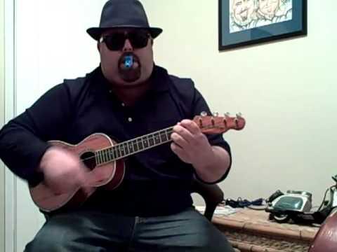 Five Foot Two 52 Ukulele Kazoo Fender Nohea Youtube