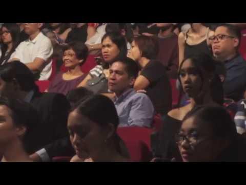 Beyond This Box Year 3: Film Festival (Highlight)