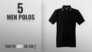 Fruit Of The Loom Polos [ Winter 2018 ] | New & Popular 2018