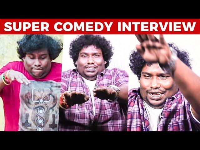 Bigg Boss 2: Ayyayo, Idhuku Vandhutingala - Yogi Babu's Super-fun Interview