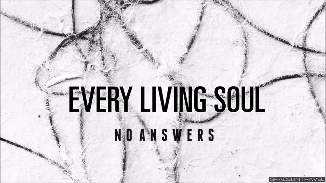 Living Soul : Every Living Soul - Haunts Me - YouTube