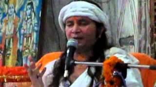 Thakur Mere Ramman Bihari Hum hai Raman Bihari ke  Voice Gurudev Pardeep Kaushal ji Rajpura
