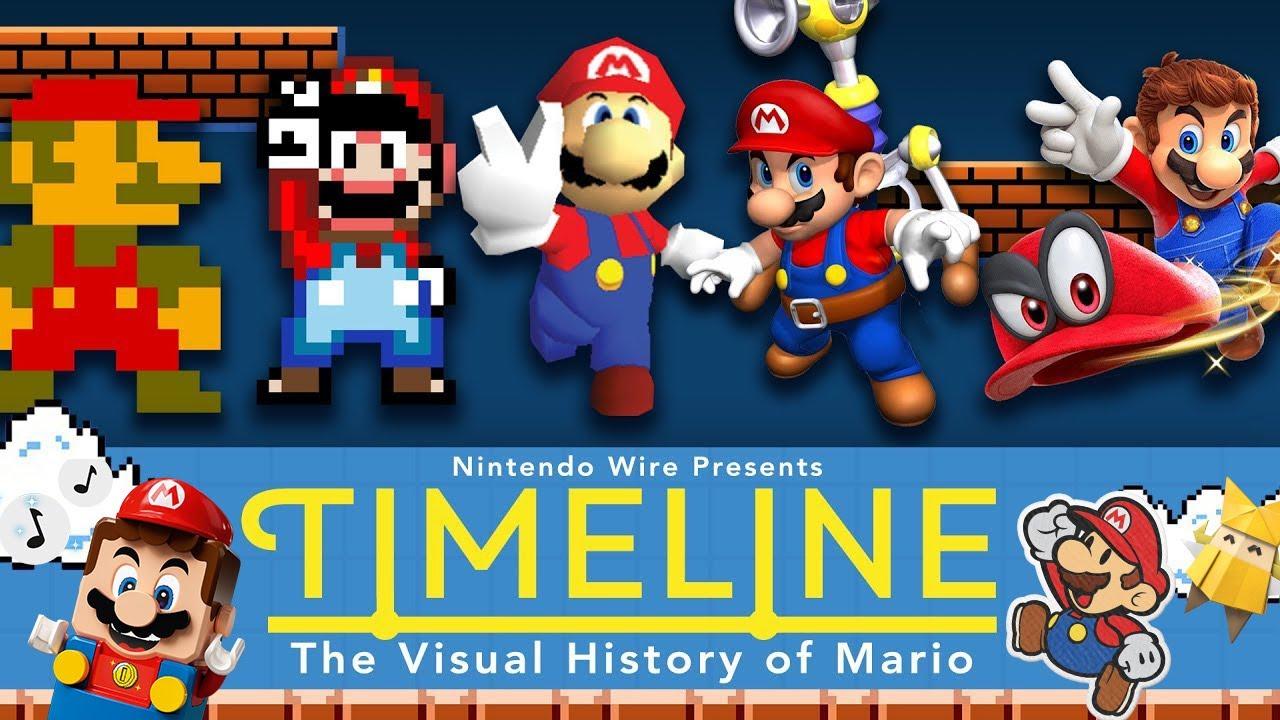 Mario reachs 35!!!!