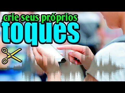 🎵 COMO CORTAR UMA PARTE DE UMA MÚSICA MP3 E USAR COMO TOQUE NO CELULAR ANDROID