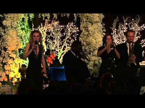 Los Angeles Dance Party Band - for Corporate Events, Parties and Weddings Demo