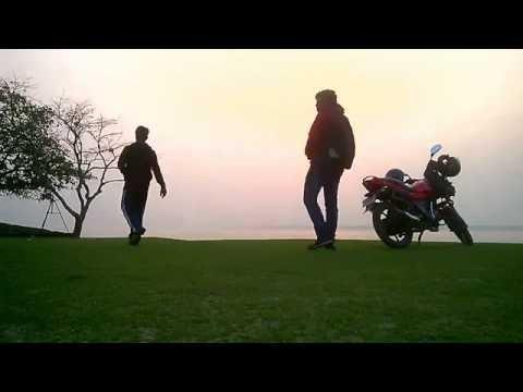 Escape to Sunset | Falta | Shyam Sundar pur | West Bengal |