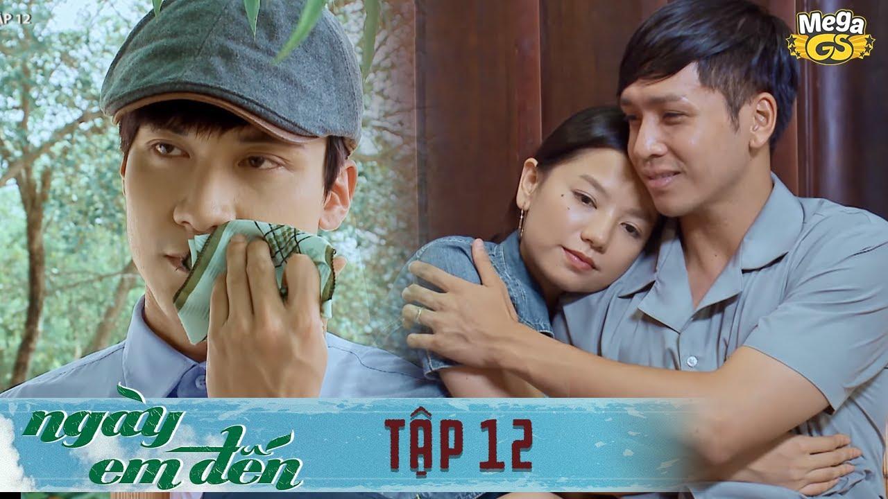 NGÀY EM ĐẾN TẬP 12 - Phim hay 2021 | Hạ Anh, Bạch Công Khanh, Dũng Bino, Cao Minh Đạt, Thân Thúy Hà