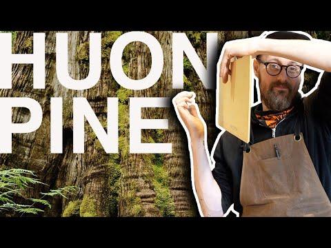HUON PINE -